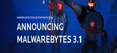 Malwarebytes 3.1 Free version adds Automatic Monthly Scheduled Scan